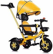WLD Trainingsfahrrad Trike Kids 'Tricycles