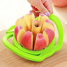 WLEYYY Küche Neu Küchenhelfer Apfelschneider