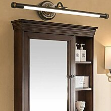 WLG Led-spiegel Frontlicht Badezimmer Wandleuchten