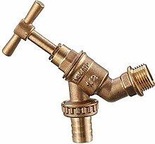WLHLFL Wasserhahn Wassertank Ablassadapter Für