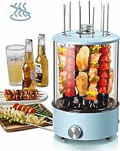 WLNKJ Vertikaler Grill, Automatisch Rotierender