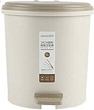 WLP-WF Sanitäreimer Mülleimer Für Küche