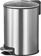 WLP-WF Sanitäreimer Mülleimer Für Küche Runder