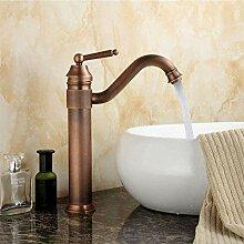 WLP-WF Wasserhahn Im Klassischen Stil Waschbecken