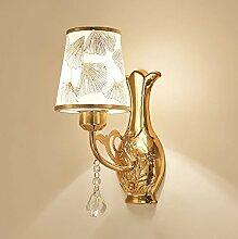 Wlxsx dekorative Einfache Lampe Des