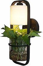 Wlxsx dekorative Wandlampe Der Einfachen Neuen