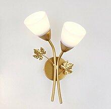 Wlxsx einfache Moderne Nachttischlampen Des