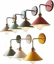 Wlxsx einfache Moderne Wandlampe Der Nordischen