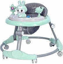 WM-LIHGT Baby Lauflernhilfe, Faltbare, Baby