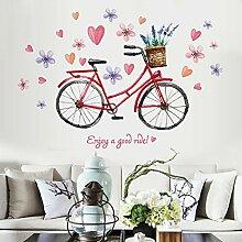 Wmbz Wandaufkleber Wohnzimmer Fernsehhintergrund