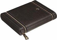 WMDC Zigarren Humidor Portable Cigar Storage Box