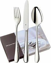 WMF 1040006063 Silber-Besteck Merit basic set