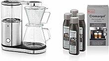 WMF AromaMaster Kaffeemaschine Glas (für 10