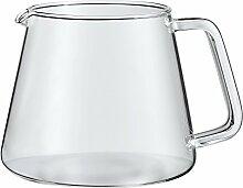WMF Ersatzglas zu Teekanne 06.3630.6040 Glas
