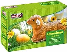 WMF Kaiser Osterbackformen Lamm/Hasen Backform