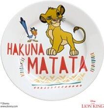WMF LION KING Kinder-Teller