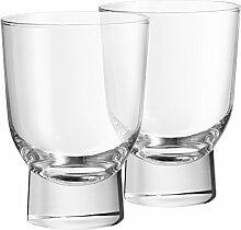 WMF Taverno Glas-Set 2 Stück Basic Glas