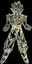 Wmshpeds Anime-Figuren Dragon Ball Sun Wukong