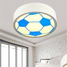 Wmshpeds Kinderzimmer, Lampe, LED Deckenleuchte,
