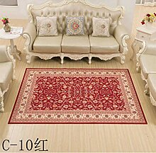 Wmszpy Nordic Design Teppich Stil Fußmatte Home