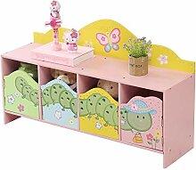 WODENY Kinderzimmerschrank, Aufbewahrung für