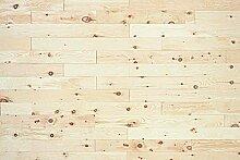 wodewa Wandverkleidung Holz selbstklebend 3D Optik