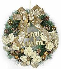 WOHENKEAI Weihnachtsartikel Dekoration Requisiten