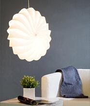 Wohnaccessoires - Lampe Nautilus