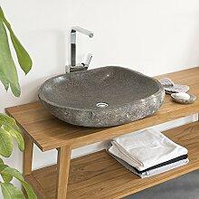 Waschbecken Aus Stein günstig online kaufen | LIONSHOME