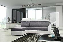 Wohnideebilder Couchgarnitur Sofa Polsterecke