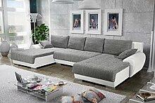 Wohnideebilder Sofa Couchgarnitur Leon 4 U mit
