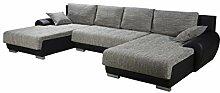 Wohnideebilder Sofa Couchgarnitur Leon 6 U mit