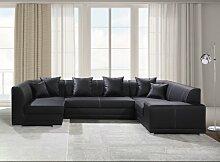 Wohnideebilder Sofa Couchgarnitur Orlando BIS mit