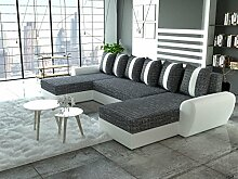 Wohnideebilder Sofa Couchgarnitur Puma mit