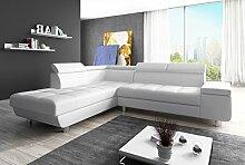 Wohnideebilder Sofa Couchgarnitur REENO EK 26 im