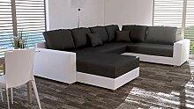 Wohnideebilder Sofa Couchgarnitur STY 5 mit