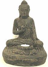 Wohnkult Thai Buddha Budda Tempelwächter Figur