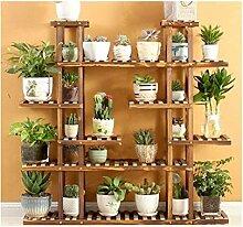 Wohnkultur Indoor Blumenständer Storage Rack