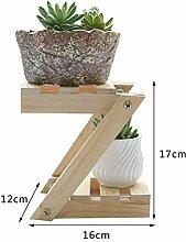 Wohnkultur Indoor Flower Stand Storage Rack