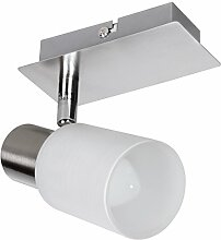 Wohnling 1-flammiger LED-Spot, inkl. 1x4 Watt