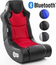 Wohnling BOOSTER Soundsessel 2.1 mit Bluetooth