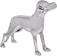 Wohnling Jagdhund Dekoskulptur Design