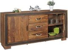 Wohnling Sideboard WL5.193, Design Sideboard KARAN