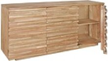 Wohnling Sideboard WL5.200, Sideboard KADA 160 x