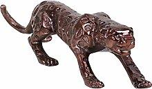 Wohnling WL1.647 Design Deko Figur Panther aus