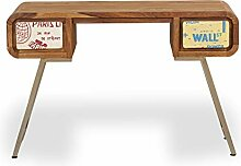 Wohnnling Konsolentisch, Schreibtisch BZW.