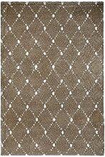 Wohnorama 120x170 Teppich My Manhatten 791 von