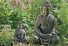 Wohnorama Buddha-Figur, Buddha-Skulptur,