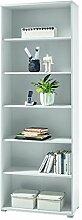 Wohnorama Hochregal Office Lux von Bega breit/hoch
