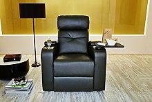 Wohnorama Houston 1er Fernsehsessel Cinema Sessel